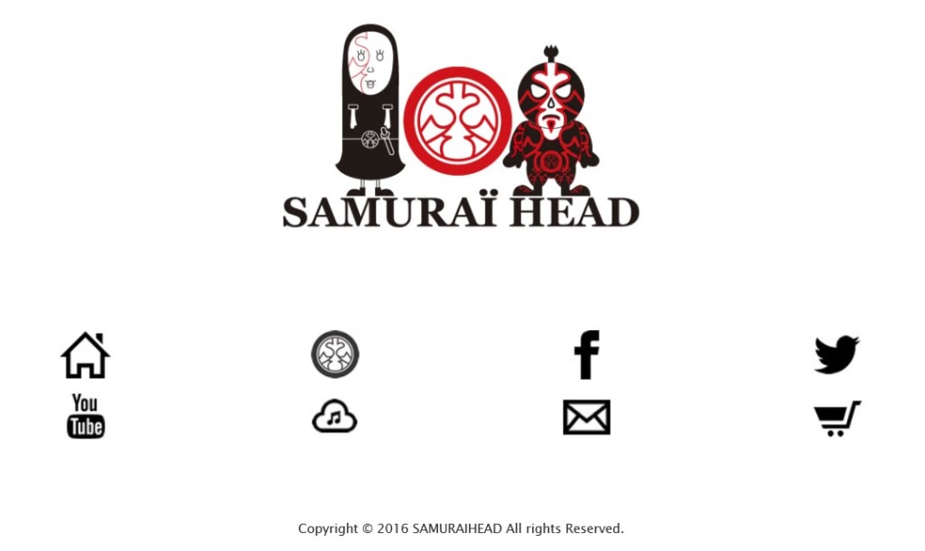 samuraihead